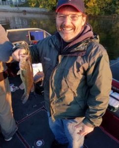 Fourth Annual Fishing Tournament - Image 04