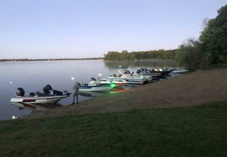 Fourth Annual Fishing Tournament - Image 08